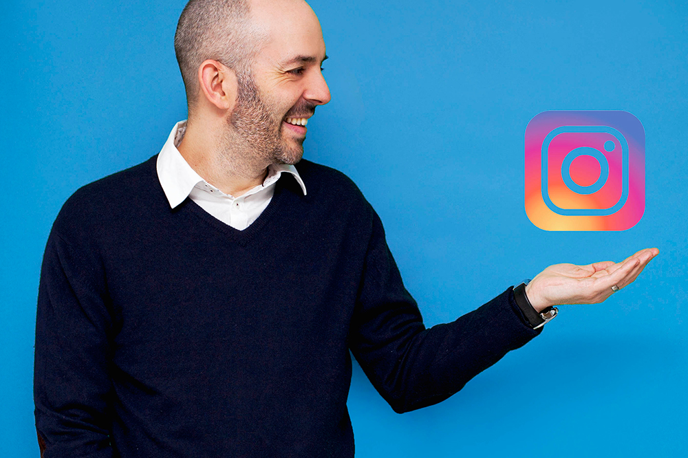 instagram training in Essex