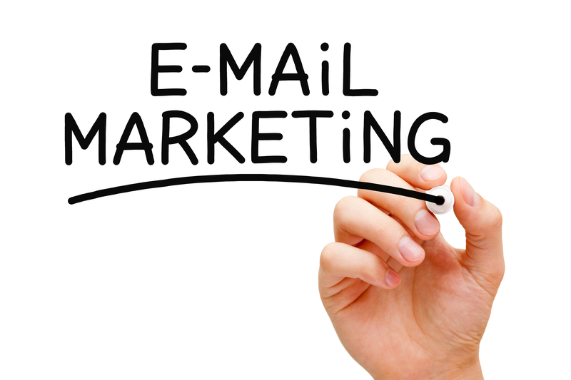 email marketing in Colchester essex